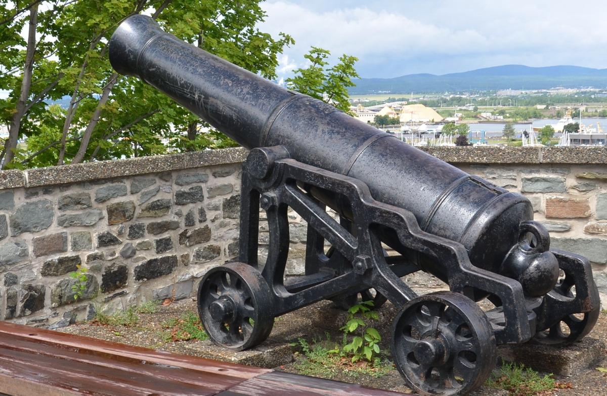<p>C&#39;est au terme de ces bombardements que s&#39;est d&eacute;roul&eacute;e la l&eacute;gendaire bataille des plaines d&#39;Abraham. S&#39;en est suivi la capitulation de l&#39;arm&eacute;e fran&ccedil;aise.<br /><br />Selon vous, combien de temps a dur&eacute; la bataille des plaines d&#39;Abraham?</p>