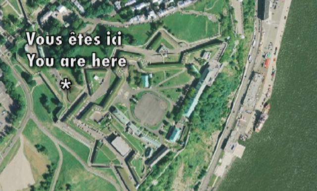 <p>Les plans de la Citadelle de Qu&eacute;bec ont &eacute;t&eacute; con&ccedil;us en 1717 par l&#39;ing&eacute;nieur fran&ccedil;ais Chaussegros de L&eacute;ry, mais sa construction a &eacute;t&eacute; entreprise plus de cent ans plus tard, en 1820, sous une administration britannique.<br /><br />Selon vous, en quelle ann&eacute;e s&#39;est termin&eacute;e la construction de la Citadelle?</p>