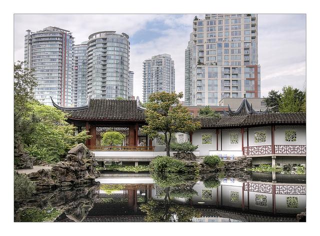 <p>Ce jardin typiquement chinois d&#39;une rare beaut&eacute; inspire le calme et la paix int&eacute;rieure.</p>