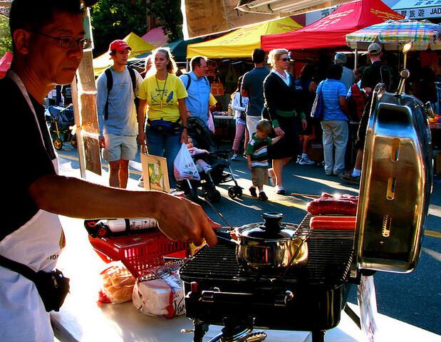 <p>Le quartier chinois de Vancouver est toujours tr&egrave;s populaire aupr&egrave;s des Chinois et des touristes pour ses restaurants, boutiques, &eacute;v&egrave;nements culturels et son cachet historique.</p>