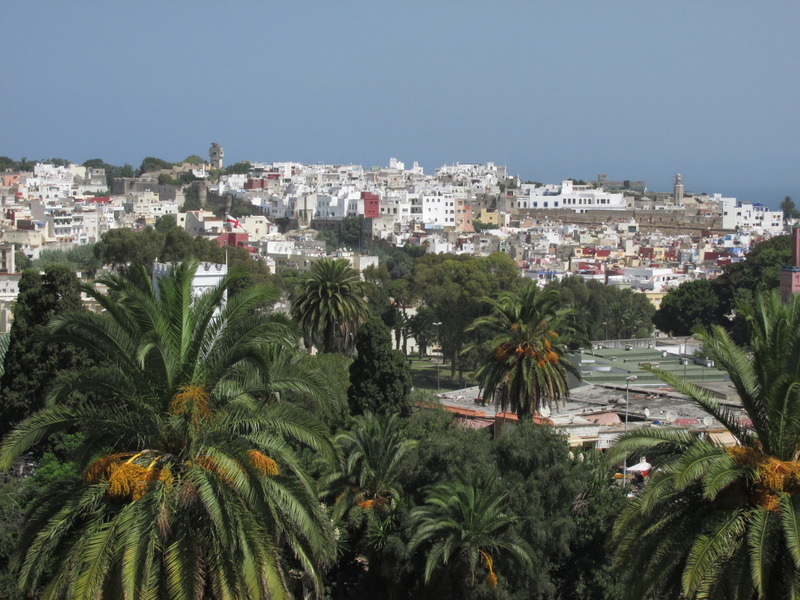 <p>Tanger est la plus ancienne ville du Maroc. Elle est n&eacute;e &agrave; l&rsquo;&eacute;poque de la civilisation ph&eacute;nicienne.<br /><br />L&#39;arriv&eacute;e des marchands Ph&eacute;niciens dans ce secteur remonte aux VIII&egrave;me si&egrave;cles av. J-C.&nbsp; Tanger s&rsquo;est ensuite d&eacute;velopp&eacute;e avec les Carthaginois et les Romains qui y ont d&eacute;couvert un int&eacute;r&ecirc;t strat&eacute;gique.<br /><br />Tanger est ensuite pass&eacute;e aux mains des arabes, des portugais, des espagnols et des anglais. Elle a aussi port&eacute; le statut officiel de &laquo; ville internationale &raquo; entre 1923 et 1956, ce qui lui a permis de s&rsquo;&eacute;panouir et de se d&eacute;marquer avantageusement par rapport aux autres villes marocaines.</p>