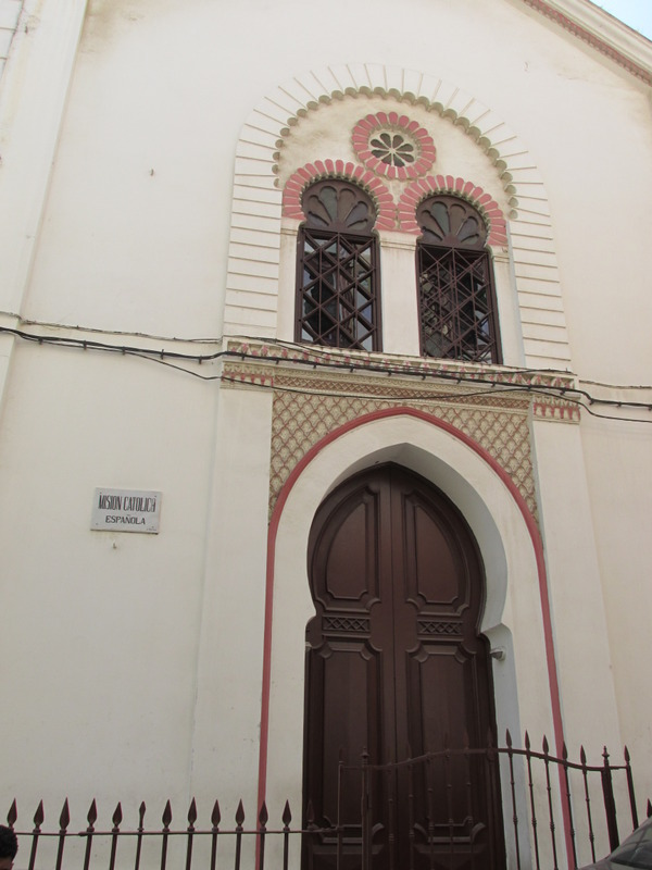 <p>The same structure was used for other purposes before becoming a church. It once was a private palace owned by two Jewish families, which then passed into the hands of King Mohammad III. He gave it as a present to the Swedish Government who, in 1788, established there its first consulate in Morocco.<br /><br />Nowadays, this church welcomes the Daughters of Charity from Calcutta and is closed to the public.</p>