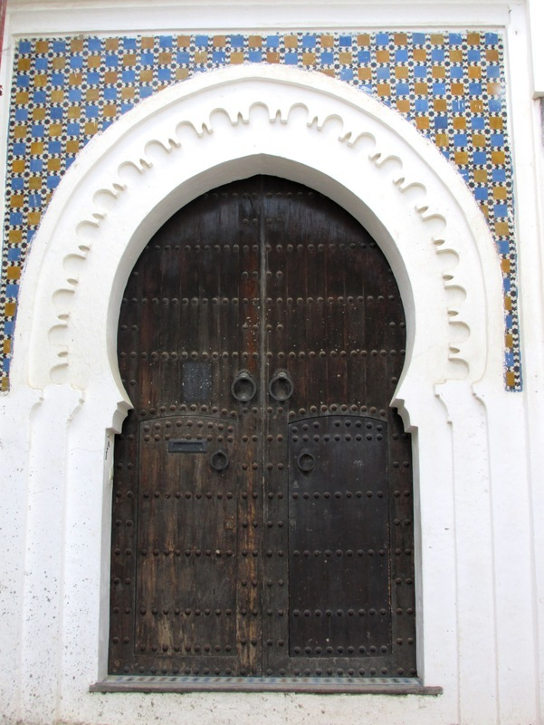 <p>This palace, considered as the most important public monument in Tangier, also contains other mysteries&hellip; like its safe.</p>