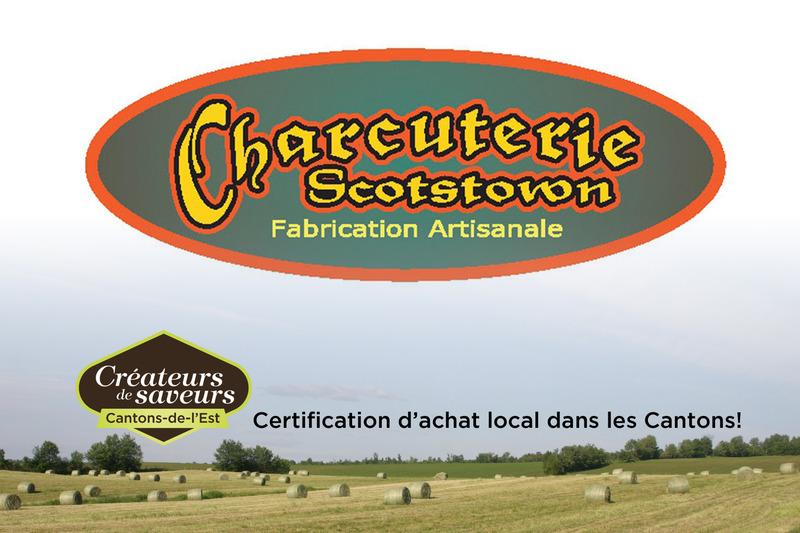 <p>Charcuterie Scotstown b&acirc;tit sa renomm&eacute;e sur l&rsquo;excellence de ses produits.</p>