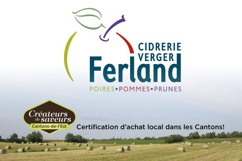 <p>Le verger Ferland, fond&eacute; en 1960, a su innover et se d&eacute;marquer en offrant &agrave; ses clients une vaste gamme de fruits et de produits transform&eacute;s.</p>