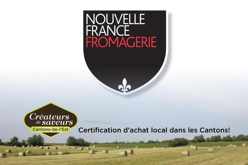 <p>Riches d&rsquo;une tradition fermi&egrave;re h&eacute;rit&eacute;e depuis leur arri&egrave;re-grand-p&egrave;re, Jean-Paul et Marie-Chantal Houde, fr&egrave;re et soeur, s&rsquo;associent pour cr&eacute;er la Bergerie et la Fromagerie Nouvelle-France.</p>