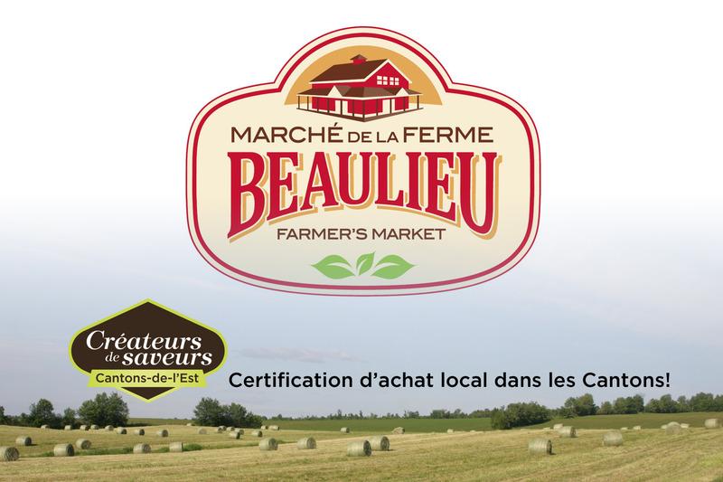 <p>Le March&eacute; Ferme Beaulieu s&rsquo;active &agrave; offrir des produits frais provenant de sa ferme pour r&eacute;pondre aux besoins du milieu.</p>