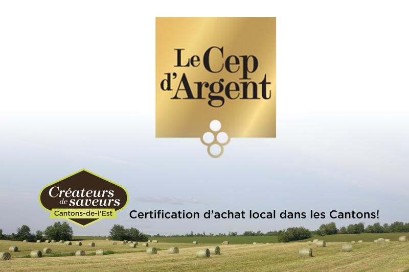 <p>Le vignoble Le Cep d&rsquo;Argent, situ&eacute; dans les Cantons-de-l&rsquo;Est, offre des vins qu&eacute;b&eacute;cois de qualit&eacute; et de nombreuses activit&eacute;s touristiques m&eacute;morables. Profitez de la vue exceptionnelle sur la rivi&egrave;re Magog et sur le champ de vignes o&ugrave; toutes les heures de labeur des deux fr&egrave;res Scieur ont port&eacute; fruit.</p>