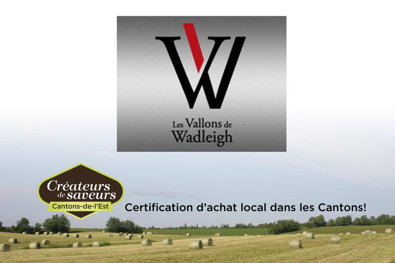<p>Les Vallons de Wadleigh propose une aire de pique-nique aux visiteurs.</p>
