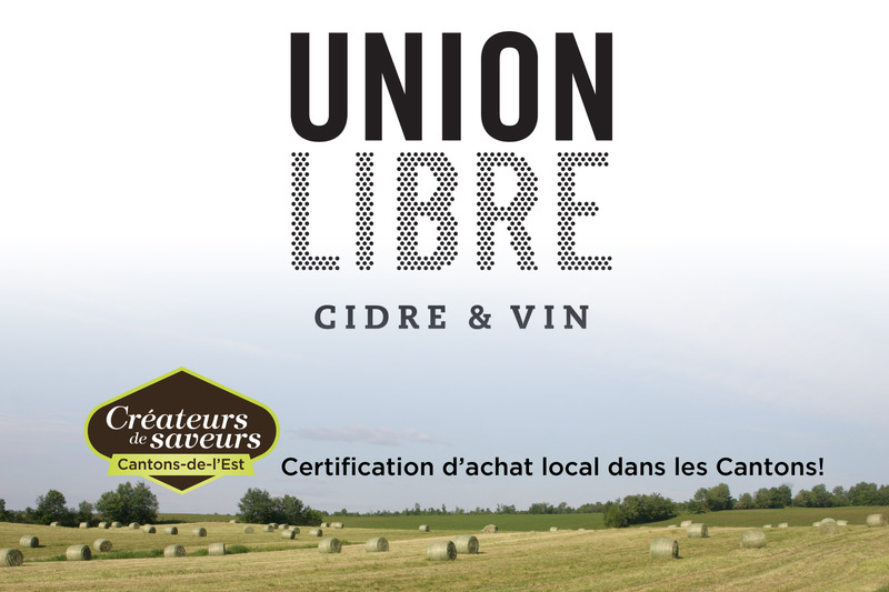 <p>UNION LIBRE cidre &amp; vin est le premier producteur du cidre de feu.</p>