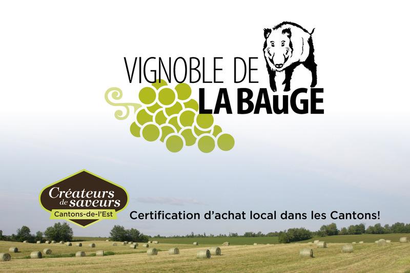 <p>La Bauge est autant une exp&eacute;rience gustative qu&rsquo;une sortie en famille.</p>