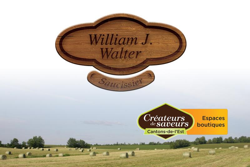 <p>William J. Walter<br />710, Place de la Gare<br />Sherbrooke, QC<br />J1H 0E9<br />819 563-6294</p>
