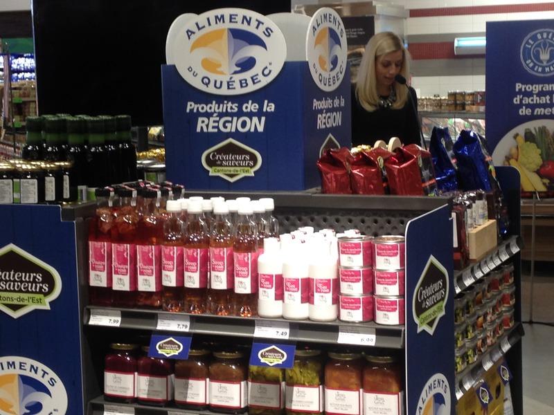<p>La famille de produits de Rose des Champs</p>