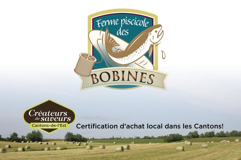 <p>La Ferme piscicole des Bobines d&eacute;veloppe l&#39;aquaculture de fa&ccedil;on durable.</p>