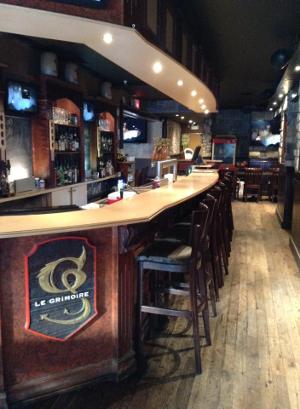 <p>223 rue Principale &agrave; Granby (resto-pub)<br />1546, rue Principale &agrave; Granby (microbrasserie)</p>
