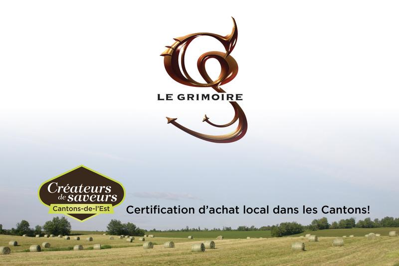 <p>Microbrasserie Le Grimoire est en activit&eacute; depuis 2004.</p>