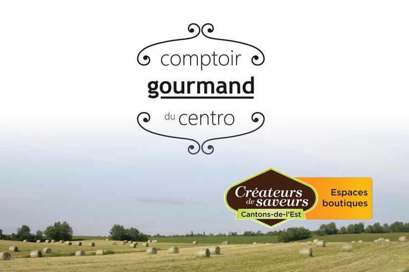 <p>Comptoir gourmand du Centro<br />65, rue Wellington Nord<br />Sherbrooke (Qu&eacute;bec)<br />J1H 5A9<br />819 993-1834</p>