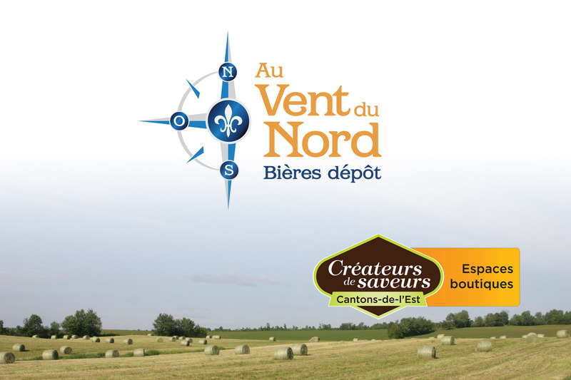 Au Vent du Nord<br />4692, boulevard Bourque<br />Sherbrooke (Qu&eacute;bec)<br />819 933-3883<br /><a href='http://biereauventdunord.com/'>www.biereauventdunord.com</a>