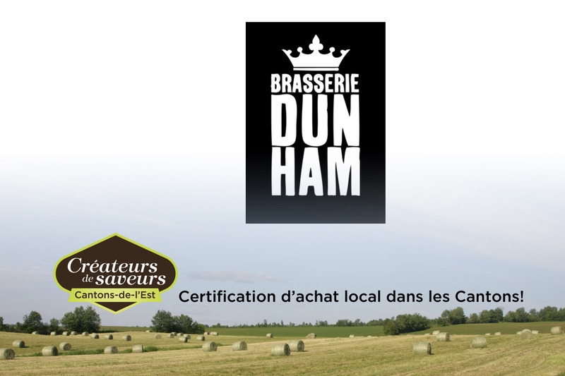 Brasserie Dunham est en activité depuis 2011.