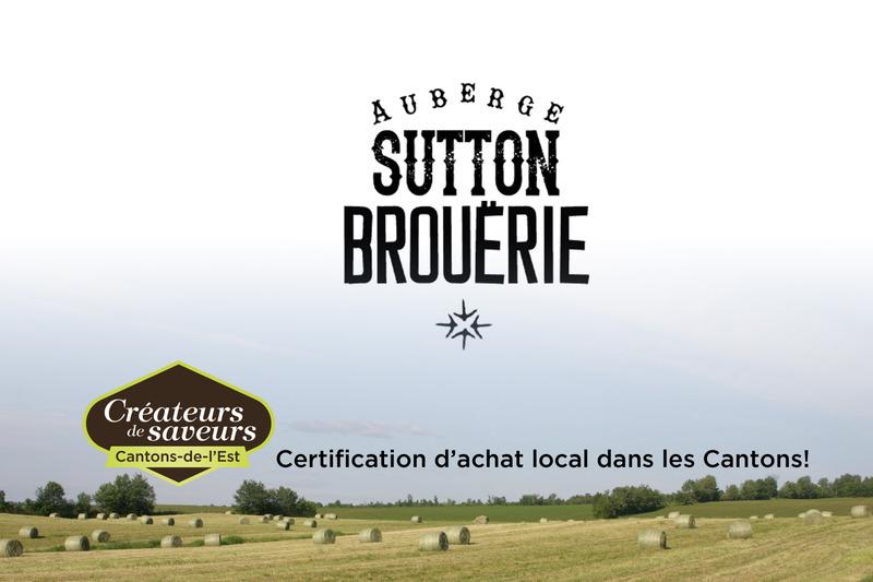 Auberge Sutton Bouërie est en activité depuis 2015.