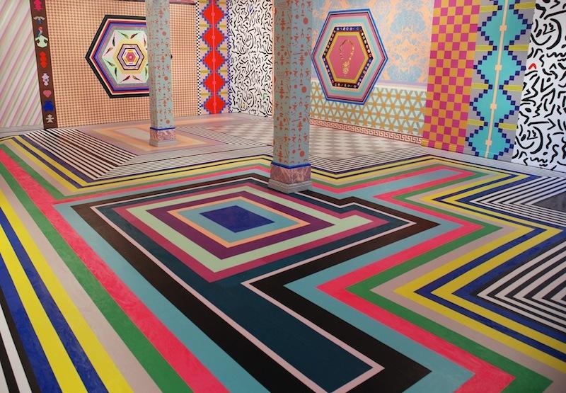 <p>La galerie ODD est un centre d&rsquo;art contemporain qui programme toute l&rsquo;ann&eacute;e des expositions d&rsquo;artistes locaux, nationaux aussi bien qu&rsquo;internationaux s&eacute;lectionn&eacute;s par un comit&eacute; local. De plus, la galerie propose un projet th&eacute;matique annuel, The Natural &amp; The Manufactured (le naturel et le manufactur&eacute;).<br /><br />La galerie pr&eacute;sente aussi une vari&eacute;t&eacute; de programmes d&rsquo;action culturelle, de lectures et d&rsquo;&eacute;v&eacute;nements sp&eacute;ciaux. De plus, elle offre &agrave; la communaut&eacute; un &eacute;chantillon des pratiques et th&eacute;ories artistiques contemporaines.<br /><br />Photo : Exposition de Dominique P&eacute;trin<br />Cr&eacute;dit photo : Dominique P&eacute;trin</p>