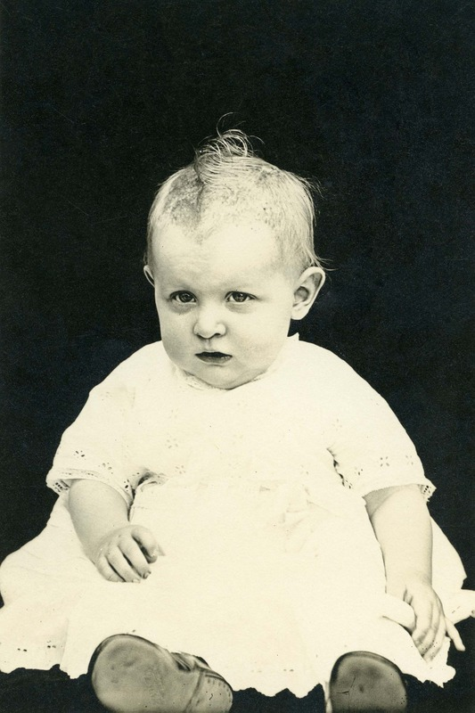 <p>Gilbert L&eacute;vesque, 1914-1953<br />(Archives famille Charles LeBel)</p>