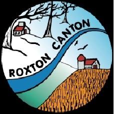 <p>La municipalit&eacute; du canton de Roxton a &eacute;t&eacute; officialis&eacute;e en 1855 et l&rsquo;&eacute;rection canonique de la paroisse Saint-Jean-Baptiste-de-Roxton date du 15 f&eacute;vrier 1856.<br /><br />Les rivi&egrave;res Noire, Jaune et Castagne traversent la municipalit&eacute;. On y a tr&egrave;s t&ocirc;t install&eacute; des moulins &agrave; scie qu&rsquo;alimentaient les riches for&ecirc;ts vierges des environs.<br /><br />B&ucirc;cherons, draveurs, scieurs et marchands de bois commencent &agrave; arriver dans la r&eacute;gion en 1840 et l&rsquo;exploitation des ressources foresti&egrave;res, principalement la pruche, pour les tanneries, et l&rsquo;&eacute;rable, comme bois d&rsquo;&oelig;uvre, bat rapidement son plein. Les premiers colons vont suivre et venir d&eacute;fricher les terres dans les d&eacute;cennies suivantes.<br /><br />L&rsquo;implantation de tanneries, sur le territoire du futur village de Roxton Falls, va aussi contribuer &agrave; la cr&eacute;ation d&rsquo;emplois industriels et &agrave; l&rsquo;arriv&eacute;e massive de nouvelles familles.<br /><br />La premi&egrave;re route carrossable, qui permet de relier le canton de Roxton &agrave; l&rsquo;ext&eacute;rieur, est le chemin &eacute;tabli entre Roxton et Acton Vale en 1851. Il donne acc&egrave;s au chemin de fer de la Compagnie du Saint-Laurent et de l&rsquo;Atlantique et permet donc la vente des marchandises locales sur les march&eacute;s de Montr&eacute;al et de Sherbrooke. Ce chemin pont&eacute; a &eacute;t&eacute; construit en madriers de 3 &agrave; 4 pouces d&rsquo;&eacute;paisseur couch&eacute;s sur le sol, fix&eacute;s &agrave; des tirants et recouverts de sable et de gravier; il &eacute;tait bord&eacute; de deux foss&eacute;s assurant l&rsquo;&eacute;coulement des eaux. &Agrave; compter de 1876, les trains du Canadien Pacifique vont circuler de Drummondville &agrave; Foster en passant par Roxton Falls.<br /><br />Parmi les entreprises recens&eacute;es dans le canton