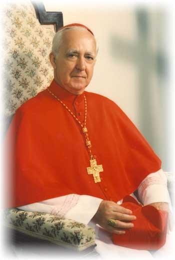 <p>Le Cardinal Louis-Albert Vachon, Archev&ecirc;que &Eacute;m&eacute;rite de Qu&eacute;bec, est n&eacute; le 4 f&eacute;vrier 1912 &agrave; Saint-Fr&eacute;d&eacute;ric o&ugrave; il y a pass&eacute; une partie de sa jeunesse.<br /><br />Source :&nbsp;Site internet de la municipalit&eacute;</p>