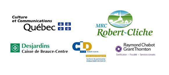 <p>Merci d&rsquo;avoir d&eacute;couvert la municipalit&eacute; de Saint-Joseph-des-&Eacute;rables en notre compagnie !<br /><br />Nous vous invitons &agrave; poursuivre votre parcours avec le circuit patrimoinial de la municipalit&eacute; voisine : Ville de Saint-Joseph-de-Beauce.&nbsp;<br /><br />Ce projet est r&eacute;alis&eacute; dans le cadre de l&#39;entente de d&eacute;veloppement culturel 2014-2016 de la MRC Robert-Cliche et le Minist&egrave;re de la Culture et des Communications. Merci &agrave; nos partenaires !</p>