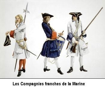 Back then, the daily lives of the La Prairie militiamen included maintaining the equipment and practising the military manoeuvres.<br />&nbsp;