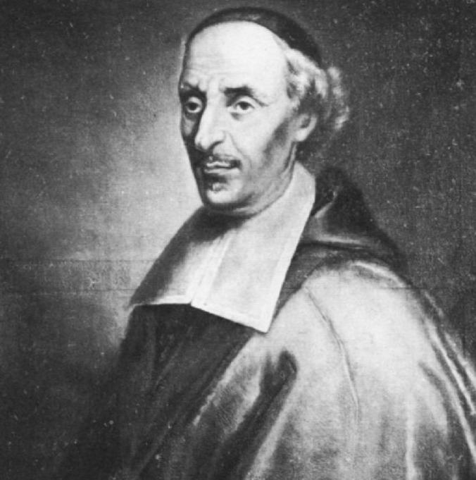 Fran&ccedil;ois de Laval, missionnaire j&eacute;suite originaire de France, est ordonn&eacute; &eacute;v&ecirc;que en 1658. L&rsquo;ann&eacute;e suivante, il arrive en Nouvelle-France et porte le titre de vicaire apostolique de la colonie. Il fonde le S&eacute;minaire de Qu&eacute;bec en 1663 et le Petit S&eacute;minaire en 1668 afin d&rsquo;assurer un clerg&eacute; local, qu&rsquo;il nourrit gr&acirc;ce &agrave; la Petite Ferme (1663) puis la Grande Ferme (1667), toutes deux situ&eacute;es au Cap-Tourmente. C&rsquo;est donc afin de relier ces deux fermes au S&eacute;minaire de Qu&eacute;bec que Monseigneur de Laval trace, d&egrave;s 1664, le Chemin du Roy, l&rsquo;une des plus anciennes routes d&rsquo;Am&eacute;rique. Dix ans plus tard, il devient le premier &eacute;v&ecirc;que de la Nouvelle-France.<br /><br />Source :&nbsp;http://www.thecanadianencyclopedia.ca/en/article/francois-de-laval/