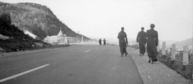 <p>Le S&eacute;minaire Mont-Saint-Sacrement, en fonction entre 1955 et 1971, aujourd&#39;hui la r&eacute;put&eacute;e &Eacute;cole secondaire Mont-Saint-Sacrement.</p>