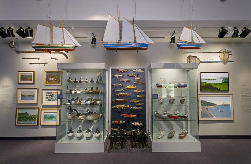 Une visite au Musée de Charlevoix rendra votre séjour des plus agréables et mémorables!