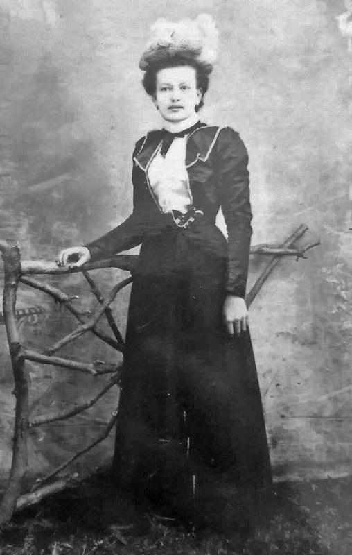 Photographie de Émilie Bordeleau de Saint-Stanislas