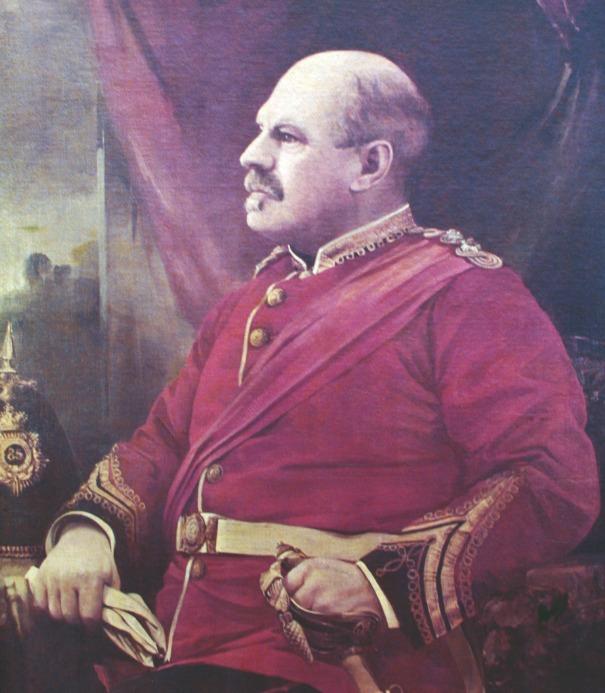 Le colonel Julien Brosseau (1837-1912)&nbsp;a exerc&eacute; une &eacute;norme influence sur ses citoyens. De nombreuses personnes consid&eacute;raient que c&#39;&eacute;tait une v&eacute;ritable dictature morale.<br /><br />L&rsquo;an 1880 est une ann&eacute;e faste pour Brosseau, une ann&eacute;e o&ugrave; il cumule plusieurs fonctions: maire de la municipalit&eacute; du village de La Prairie, ma&icirc;tre de poste, marchand de bois, agent de nombreuses compagnies d&rsquo;assurance, directeur et secr&eacute;taire de la Laprairie Navigation Co., capitaine du vapeur l&rsquo;Aigle ainsi que directeur et secr&eacute;taire de la Laprairie Turnpike Road Co. (la Compagnie du Chemin macadamis&eacute;).
