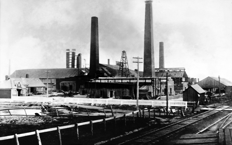 Vingt-deux commerces et industries sont pr&eacute;sents &agrave; La Prairie depuis au moins 50 ans. Deux d&rsquo;entre eux y ont m&ecirc;me pignon sur rue depuis plus de 100 ans.<br /><br />La Briqueterie de La Prairie (photo ci-dessus) existe depuis 1907. &Agrave; noter qu&#39;avant&nbsp;l&rsquo;&egrave;re industrielle, on ne fabriquait que de modestes briques artisanales.