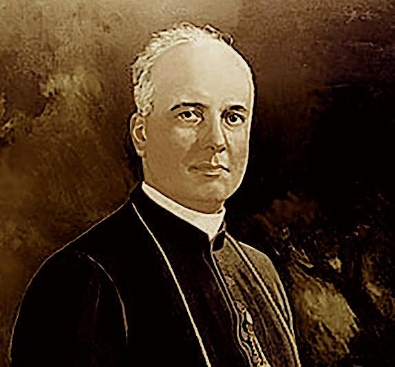 Ordonn&eacute; pr&ecirc;tre en 1894, Georges Gauthier (1871-1940) se rend &agrave; Rome pour compl&eacute;ter un doctorat. De retour &agrave; Montr&eacute;al, trois ans plus tard, il enseigne au grand s&eacute;minaire de Montr&eacute;al.<br /><br />L&rsquo;&eacute;ducation demeure pour lui une pr&eacute;occupation constante. Il contribue entre autres &agrave; la cr&eacute;ation du coll&egrave;ge Andr&eacute;-Grasset en 1927 et du coll&egrave;ge Sainte-Croix en 1929. Recteur de l&rsquo;universit&eacute; de Montr&eacute;al, de 1920 &agrave; 1930, il fonde la Facult&eacute; des lettres, la Facult&eacute; des sciences et l&#39;&Eacute;cole des sciences sociales, &eacute;conomiques et politiques.<br /><br />Le 20 septembre 1939, &agrave; la mort de Mgr Paul Bruch&eacute;si, Georges Gauthier devient archev&ecirc;que de Montr&eacute;al, poste qu&rsquo;il occupait d&eacute;j&agrave; dans les faits depuis dix-huit ans. Il d&eacute;c&egrave;de le 31 ao&ucirc;t 1940.<br /><br />Mgr. Georges Gauthier<br />Dioc&egrave;se de Montr&eacute;al no 7537