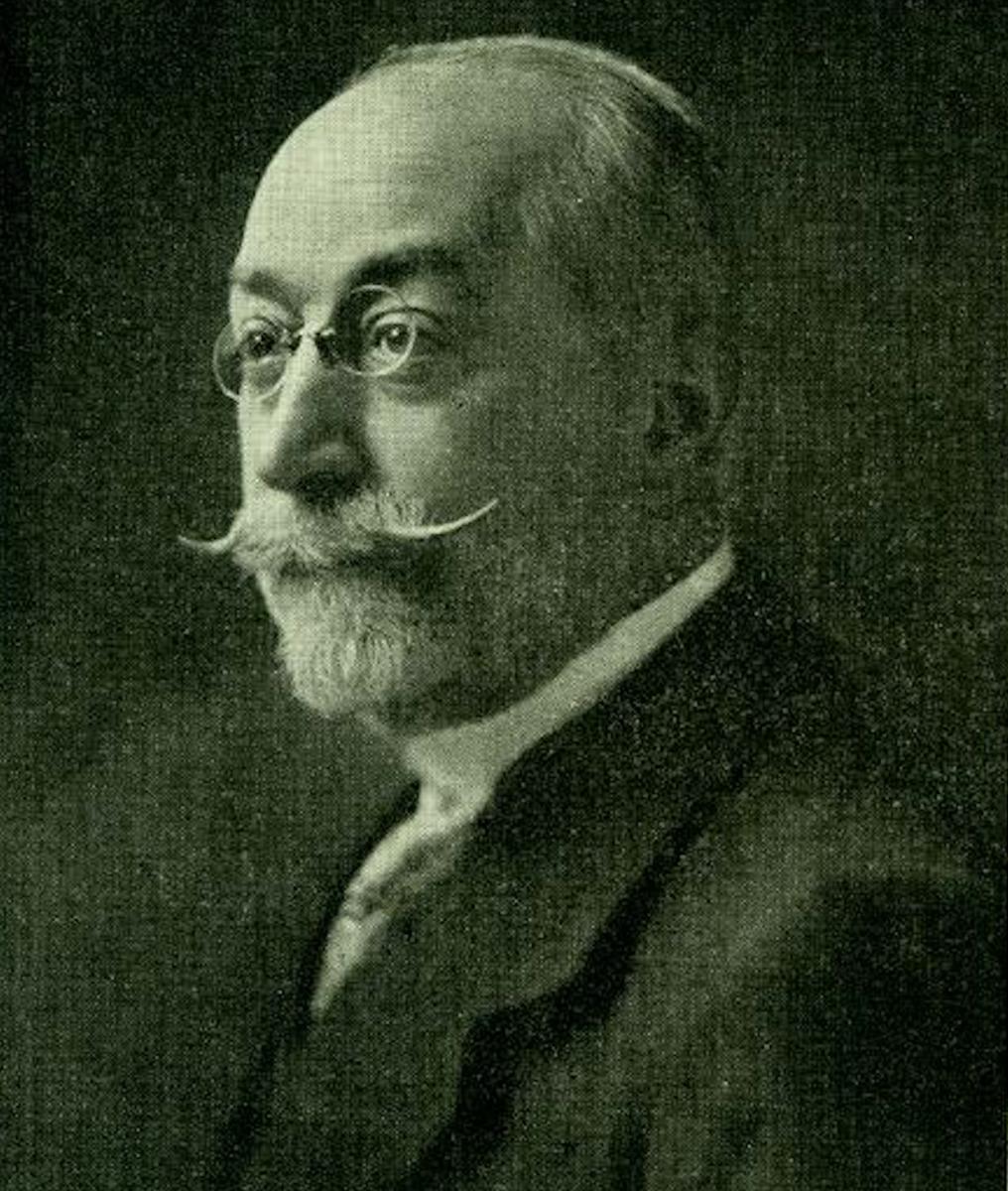 Stanislas-Jean-Baptiste Rolland, date unkown<br />Soci&eacute;t&eacute; d&rsquo;histoire de la Rivi&egrave;re-du-Nord<br />Fonds Journal des Pays-d&rsquo;en-Haut