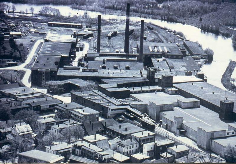 Nous terminons ici ce circuit qui, nous l&rsquo;esp&eacute;rons, vous a plu.<br /><br />Il nous a permis de d&eacute;couvrir le secteur manufacturier qui a contribu&eacute; &agrave; la croissance de la Ville de Magog et de lever un pan de l&rsquo;histoire de la vie des hommes, des femmes et des enfants qui y ont travaill&eacute;.