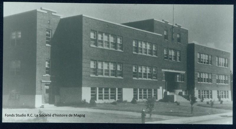 Collège Sainte-Marguerite