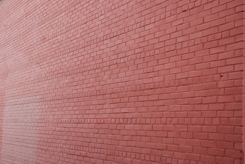 Massive exterior walls of brick, two or three layers deep, provide strength in buildings. How can you tell if the brick wall in front of you is a thick one of two or three rows?<br /><br />Look closely at how the bricks have been laid. Are they all placed in the same rectangular layout? Are the rows all symmetrical? If yes, then the wall in front of you has just one layer and the chances are that it&rsquo;s a fairly recent building.<br /><br />But if some of the bricks are square, chances are that you are looking at a wall made of two or three layers of brick. The square onesbreaking the monotony of the rectangular pattern are in fact the same size as the rest but have been turned 90 degrees to help support the other row behind the one you see.