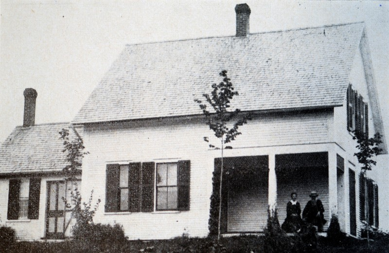 In 1855, the adoption of the Lower Canada Municipal and Road Act enabled a new township to claim the status of township municipality. Thus the municipality&rsquo;s first election was held. But not everyone could vote. The new law was specific. Listen as a clerk from Lower Canada reads part of the law:<br /><br />&quot;No person shall be allowed to vote at any election of Members of any Local Council, unless he be of the male sex, of the full age of twenty-one, and a natural born or naturalized subject of Her Majesty, nor unless&hellip; he be&hellip; proprietor or&hellip; hold&hellip; an estate of the yearly value of at least five pounds currency...&quot; (Municipal and Road Act in the Statutes of the Province of Canada, 18 Victoria, 1855, pp. 414-415).