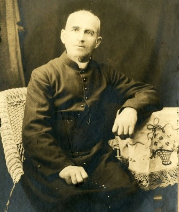 <p>Joseph-Cl&eacute;ophas Saindon (1866-1941)<br /><br />Source photo: Biblioth&egrave;que et Archives Nationales du Qu&eacute;bec, coll. F&eacute;lix Barri&egrave;re.</p>