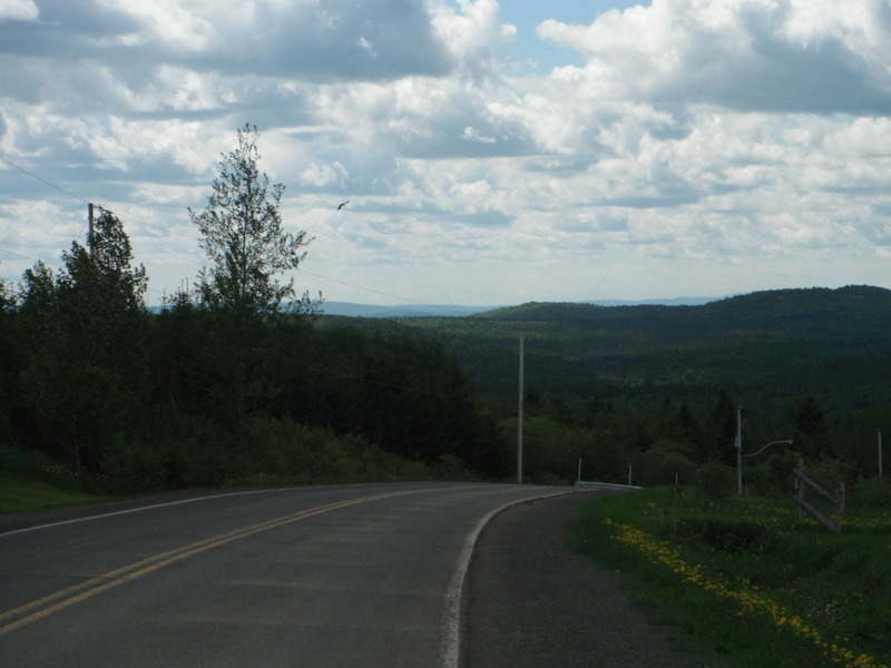 <p>Le relief accident&eacute; permet d&#39;avoir une vue sur plusieurs paysages.<br /><br />&Agrave; 14, 3 km (26 min) de Causapscal.</p>