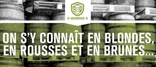 <p>Depuis ses d&eacute;buts, en 1998, SherBroue a contribu&eacute; &agrave; former plus de 300 &eacute;tudiants au brassage de la bi&egrave;re. Plusieurs de ces &eacute;tudiants ont aussi fait carri&egrave;re dans le domaine brassicole.</p>