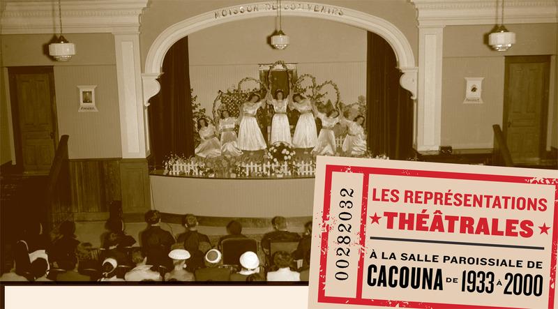 <p>Le 30 juin 1957, une pr&eacute;sentation sp&eacute;ciale soulignait le centenaire du couvent des s&oelig;urs de la Charit&eacute; de Cacouna. Une chor&eacute;graphie, &laquo;Ronde des fleurs&raquo;, fit partie du spectacle.<br /><br />Source photo:<br />Photo document &laquo; Les repr&eacute;sentations th&eacute;&acirc;trales &raquo; p. 4<br />Photo : Mus&eacute;e du Bas-Saint-Laurent, Fonds Antonio Pelletier.</p>