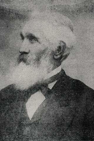 <p>Arriv&eacute; du Vermont en 1846 alors qu&rsquo;il n&rsquo;a que 28 ans, ce m&eacute;decin de campagne s&rsquo;impliqua non seulement dans la cause de la sant&eacute; qui lui demandait de parcourir le territoire dans des conditions difficiles, mais il fut tr&egrave;s actif dans le d&eacute;veloppement de Barnston Corner.</p>
