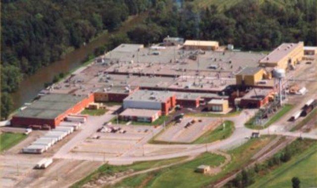 <p>La compagnie emploie aujourd&#39;hui 1200 personnes au Qu&eacute;bec et en Ontario.</p>