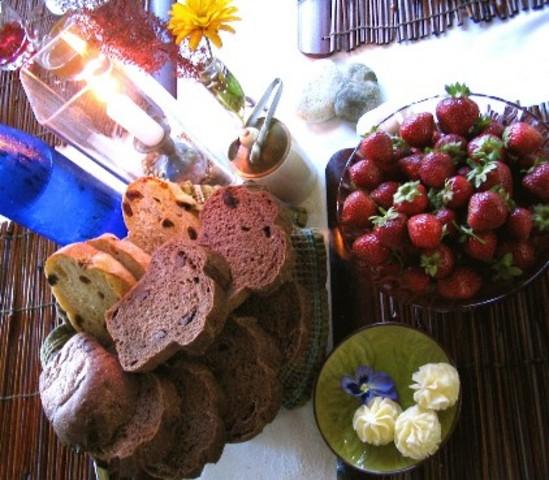<p>On peut y dormir ou d&eacute;guster les d&eacute;licieux plats du chef propri&eacute;taire Fran&ccedil;ois Dubois.</p>