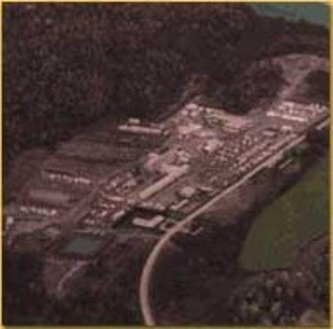 <p>Marcel Lauzon inc. est un moulin &agrave; scie qui produit du bois de construction. Cette entreprise locale est ouverte depuis 1966.</p>